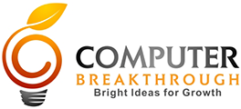 Computer Breakthrough Logo